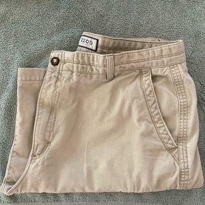 ***IZOD*** Men's Khaki Cargo Shorts